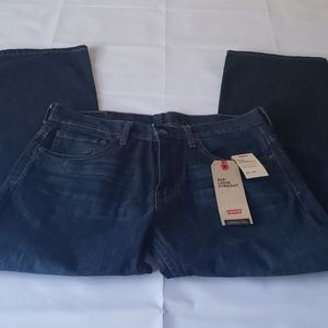 NWT - Levi's 569 Loose Straight Men's Jeans